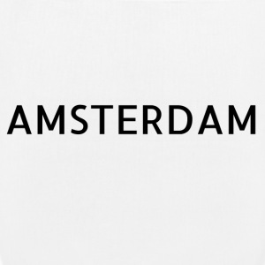 Amsterdam - EarthPositive Tote Bag