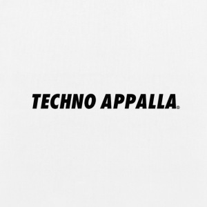 TECHNO APPALLA ORIGINALS NEW BRAND - Borsa ecologica in tessuto