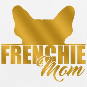 FRENCHIE MOM - EarthPositive Tote Bag