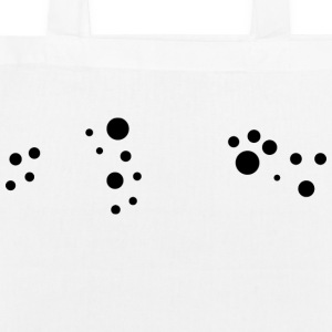CatFootprints - EarthPositive Tote Bag