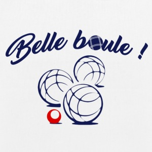 Belle Ball - Bio-stoffveske