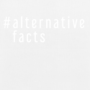 ALTERNATIVE FACTS - EarthPositive Tote Bag