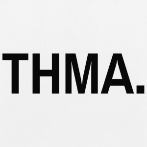 thma. - EarthPositive Tote Bag