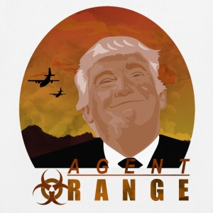 trumf Agent Orange - Bio-stoffveske