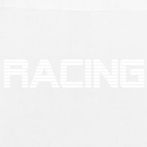 RACING - RACE DRIVING - EarthPositive Tote Bag