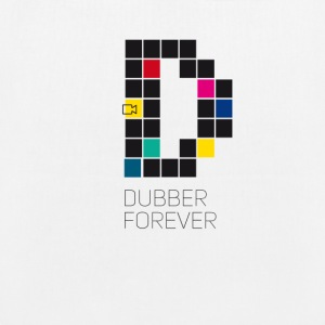 dub dubber forever Music Video Game Trend d pixel - EarthPositive Tote Bag