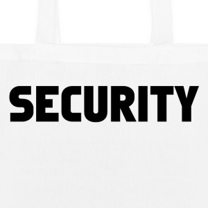 Security Fashion - EarthPositive Tote Bag