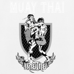 Muay Thai - EarthPositive Tote Bag