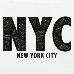NYC - EarthPositive Tote Bag