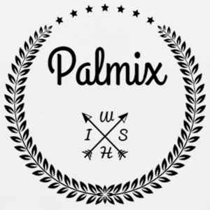 Palmix cup - EarthPositive Tote Bag
