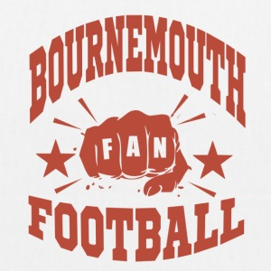 Bournemouth Football Fan - EarthPositive Tote Bag