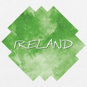 Ireland - Ireland - EarthPositive Tote Bag