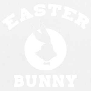Easter Bunny - EarthPositive Tote Bag
