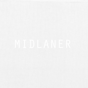 Midlaner - EarthPositive Tote Bag