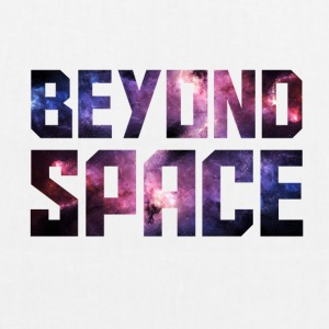 Beyond Space - EarthPositive Tote Bag