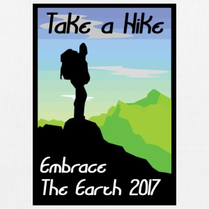 Earth Day 2017 - EarthPositive Tote Bag
