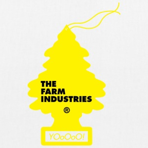THE FARM INDUSTRIES SWAG - Borsa ecologica in tessuto