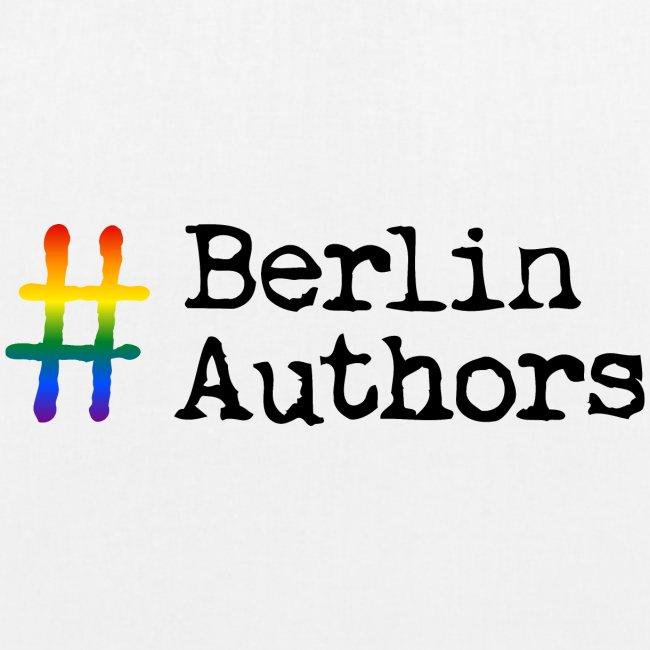 BerlinAuthors Logo Rainbow
