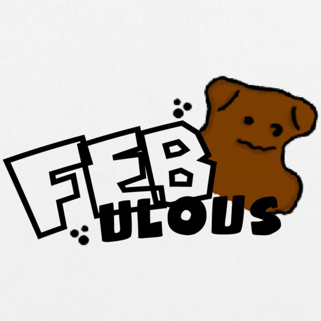 "FRAUEN - ""FEBulous"" Shirt"