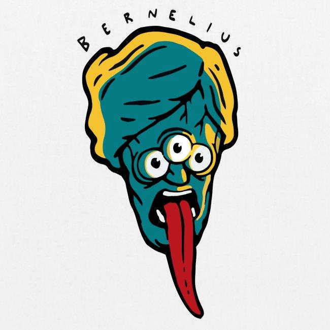 Bernelius Triclops Lady