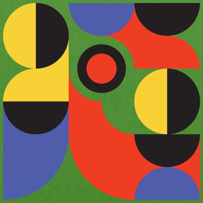 Bauhaus no 1