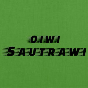 oiwi_sautrawi - EarthPositive Tote Bag