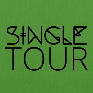 Single: Single Tour - Bio-Stoffbeutel