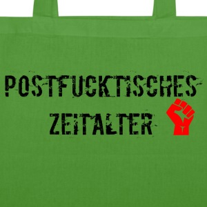 Post Fuck table Era - EarthPositive Tote Bag