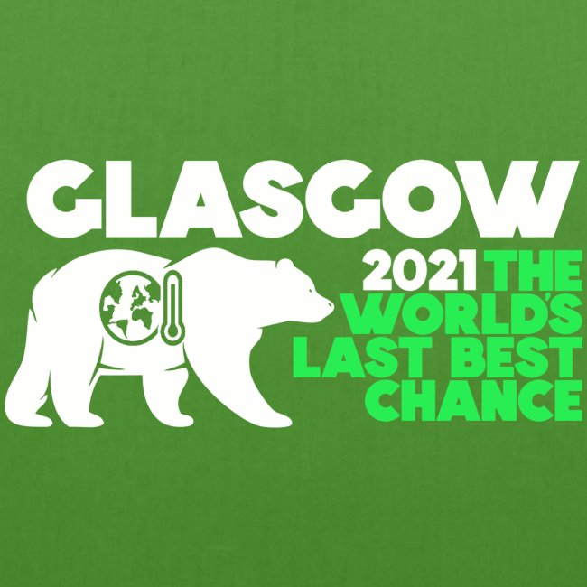 Last Best Chance - Glasgow 2021