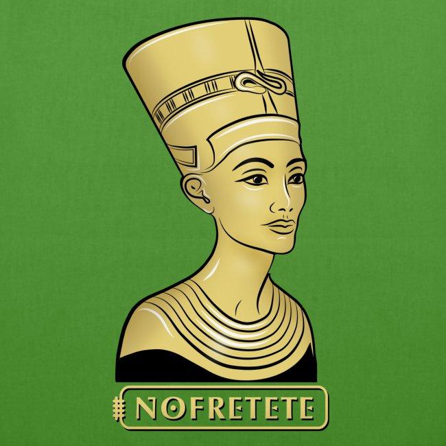 Nofretete I Königin von Ägypten