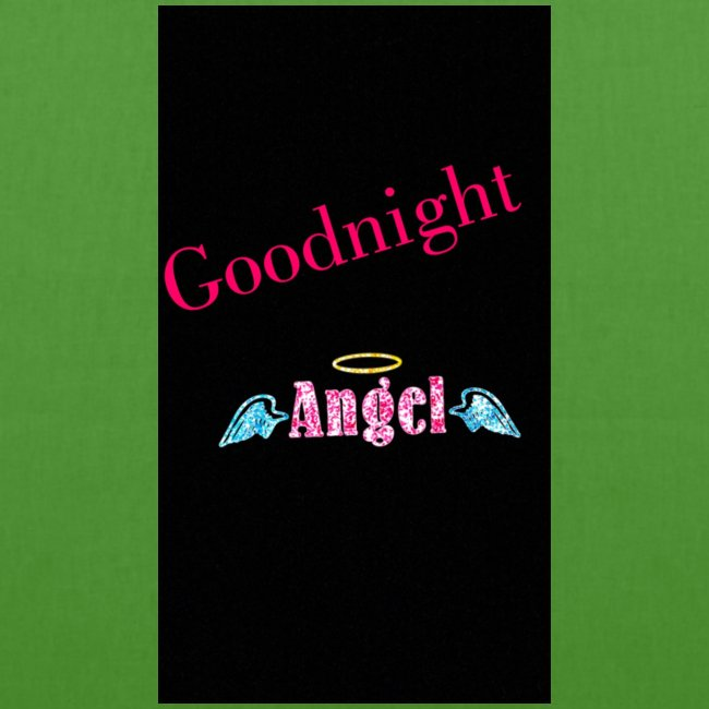 goodnight Angel Snapchat