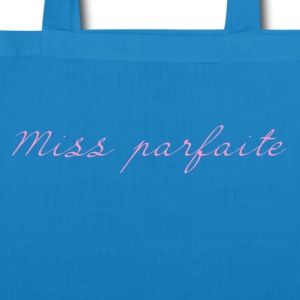 miss_parfaite - EarthPositive Tote Bag