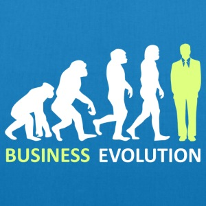 ++ ++ Business Evolution - Ekologisk tygväska