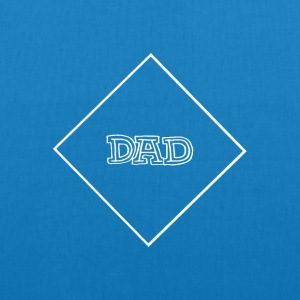 Dad T-Shirt & Hoody - EarthPositive Tote Bag