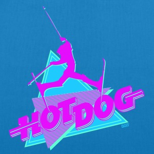 Hot Dog The Movie - Bio-stoffveske
