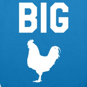 Big Cock! - EarthPositive Tote Bag