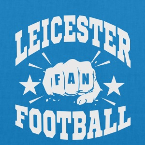 Leicester Football Fan - EarthPositive Tote Bag