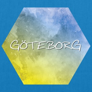 Gothenburg - EarthPositive Tote Bag