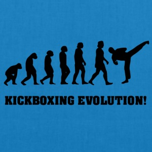 Karate evolution - EarthPositive Tote Bag