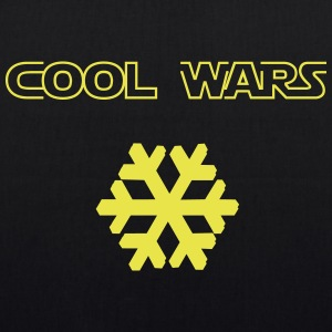 Cool_Wars - Bio-Stoffbeutel