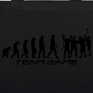 team_game - EarthPositive Tote Bag