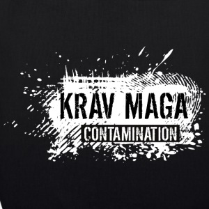 krav maga contamination - EarthPositive Tote Bag