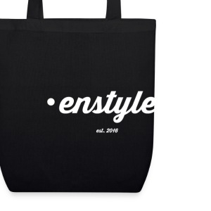 Enstyle bag - EarthPositive Tote Bag