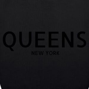 Queens New York City - EarthPositive Tote Bag
