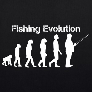 Fishing Evolution - Bio-Stoffbeutel