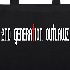 2nd Generation Outlawz / 2go - EarthPositive Tote Bag