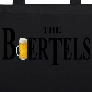 The Biertels - EarthPositive Tote Bag