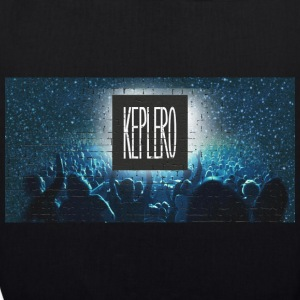 T-shirt KEPLERO rave staff - EarthPositive Tote Bag