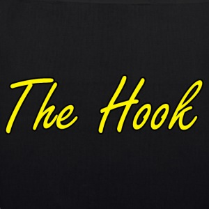 The Hook Logo - EarthPositive Tote Bag