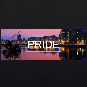 Pride-Dublin - EarthPositive Tote Bag